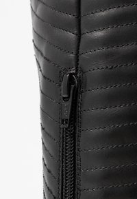 mint&berry - Boots med høye hæler - black - 2