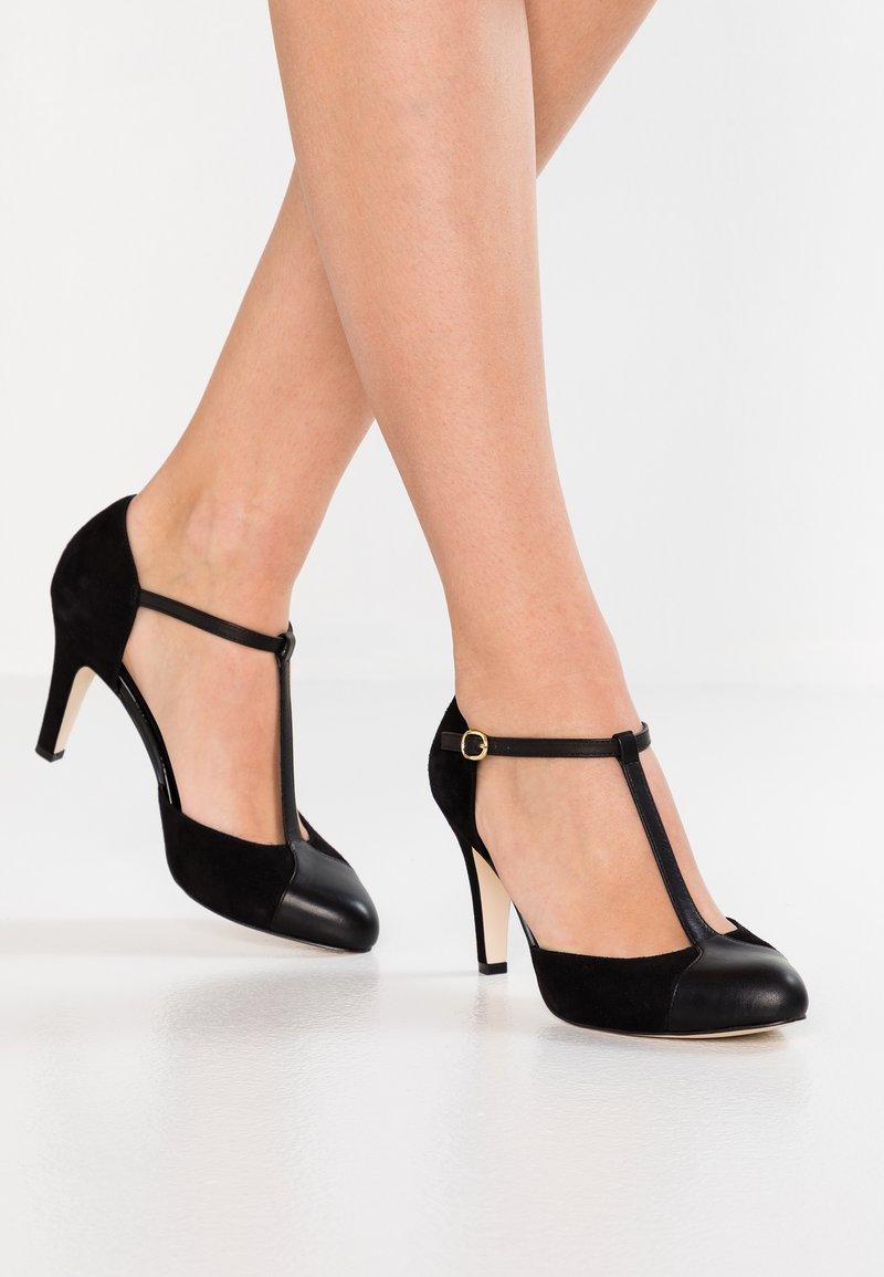 mint&berry - High Heel Pumps - black