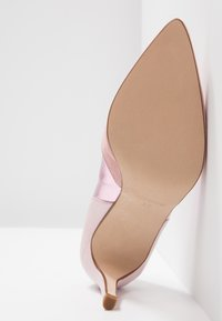 mint&berry - High heels - rose - 6