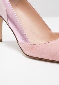 mint&berry - High heels - rose - 2