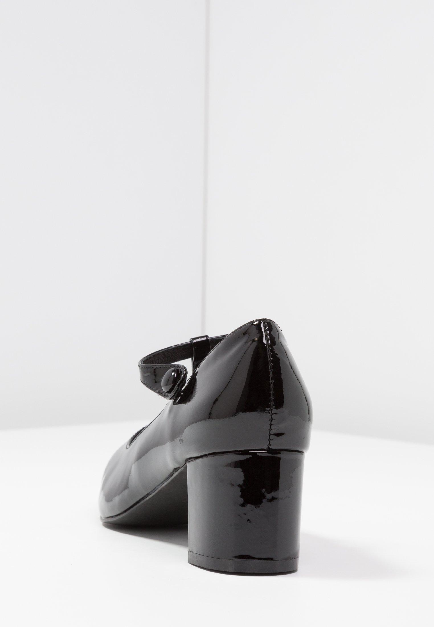 Mint&berry Klassiske Pumps - Black