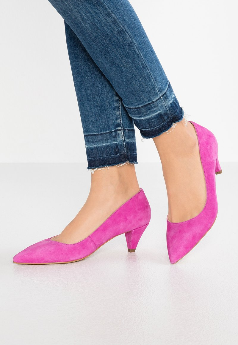 mint&berry - Pumps - pink