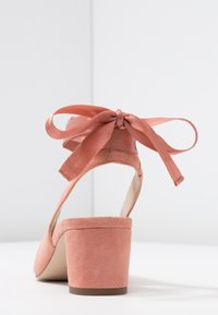 mint&berry - Nauhalliset avokkaat - pink - 5