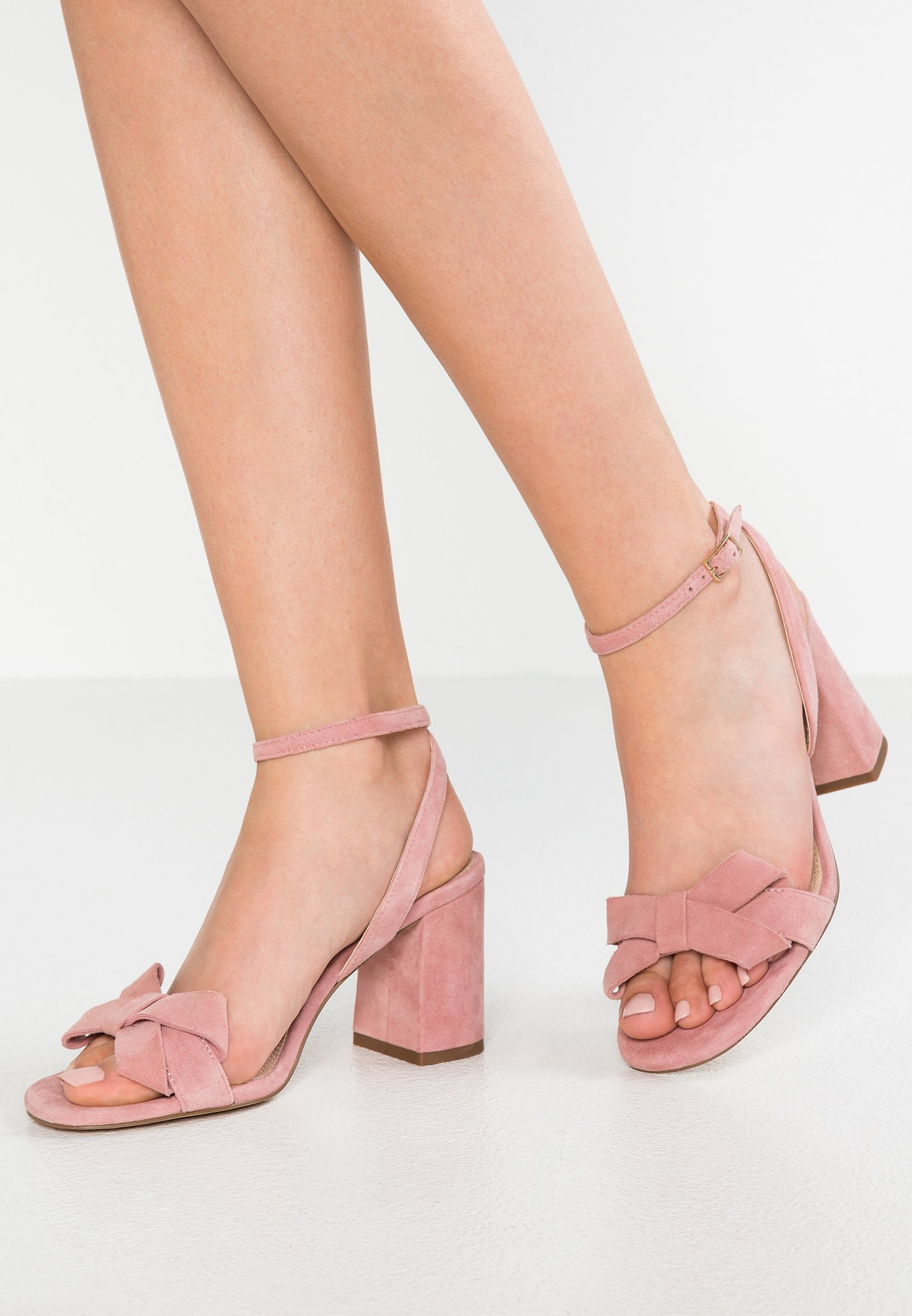 mint&berry - Sandals - rose