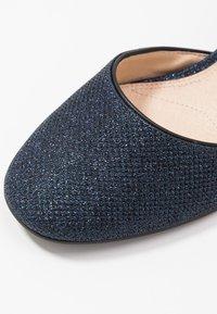 mint&berry - Classic heels - dark blue - 2