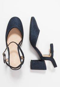 mint&berry - Classic heels - dark blue - 3