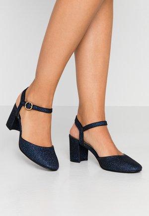 Escarpins - dark blue