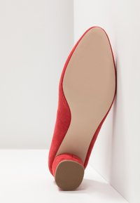 mint&berry - Classic heels - red - 6