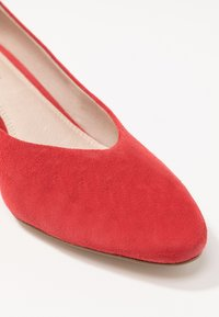 mint&berry - Classic heels - red - 2