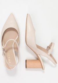 mint&berry - Classic heels - nude - 3