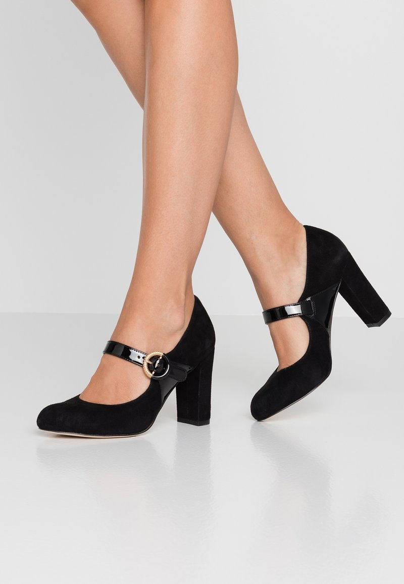 mint&berry - Classic heels - black
