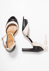 mint&berry - Klassiske pumps - black - 3