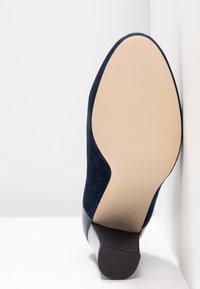mint&berry - Classic heels - dark blue - 6