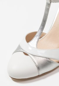 mint&berry - High heels - white - 2