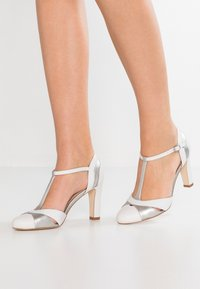 mint&berry - High heels - white - 0
