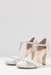 mint&berry - High heels - white - 4