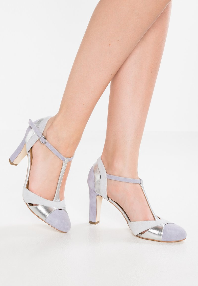 mint&berry - High heels - lilac