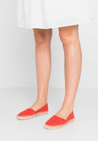 mint&berry - Espadrilles - red - 0