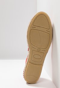 mint&berry - Espadrilles - red - 6