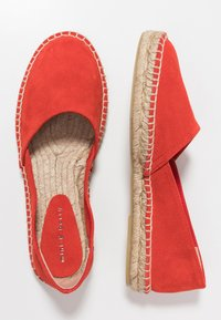 mint&berry - Espadrilles - red - 3