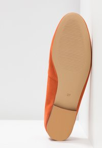 mint&berry - Slip-ons - orange - 6