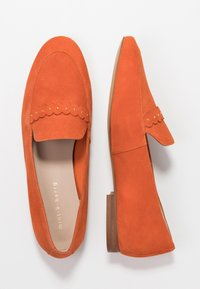 mint&berry - Slip-ons - orange - 3