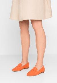 mint&berry - Slip-ons - orange - 0