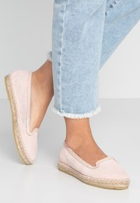 mint&berry - Espadrilles - nude - 0