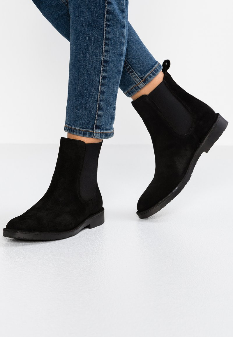 mint&berry - Classic ankle boots - black