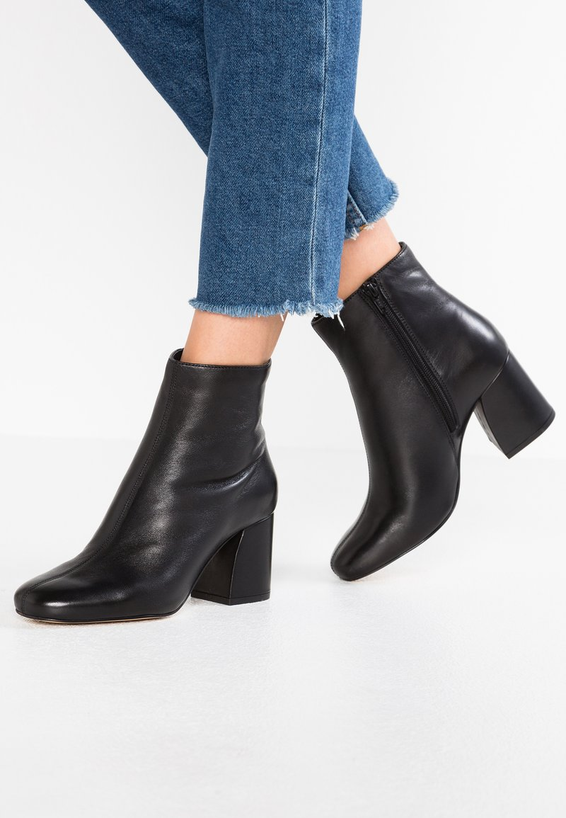 mint&berry - Ankle Boot - black