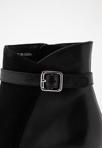 mint&berry - Classic ankle boots - black - 2