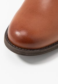 mint&berry - Ankle boot - cognac - 2