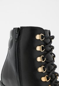 mint&berry - High heeled ankle boots - black - 2