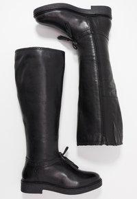 mint&berry - Boots - black - 3