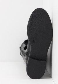 mint&berry - Boots - black - 6