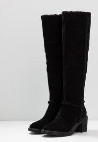mint&berry - Boots - black - 4