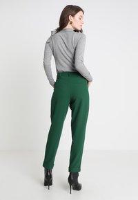 mint&berry - Pantaloni - green - 2