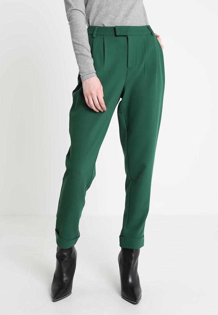 mint&berry - Pantaloni - green
