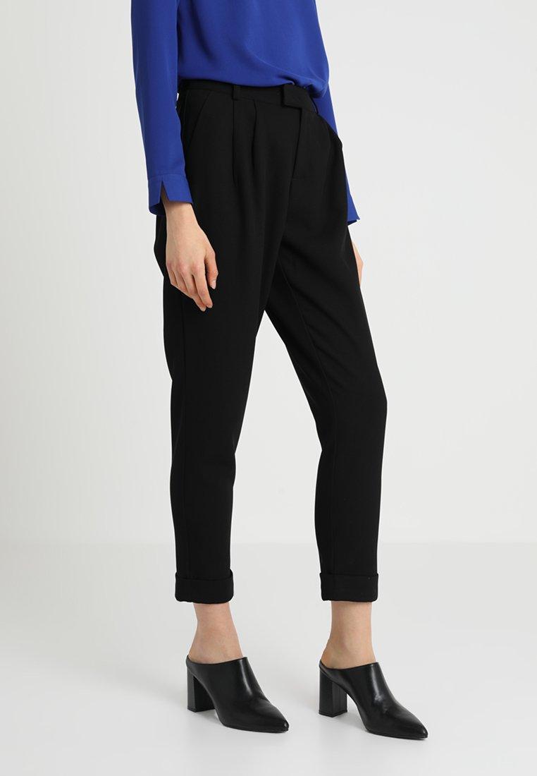 mint&berry - Pantalon classique - black