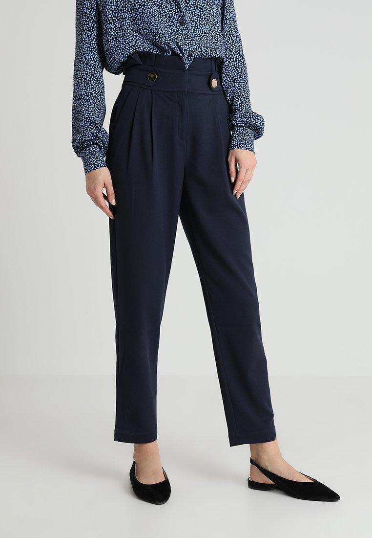 mint&berry - Stoffhose - navy blazer