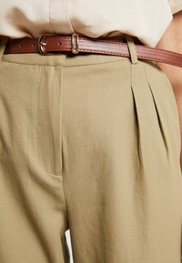 mint&berry - Trousers - khaki - 4