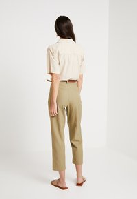 mint&berry - Trousers - khaki - 2
