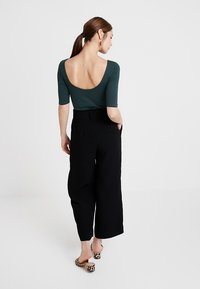 mint&berry - Trousers - black - 3