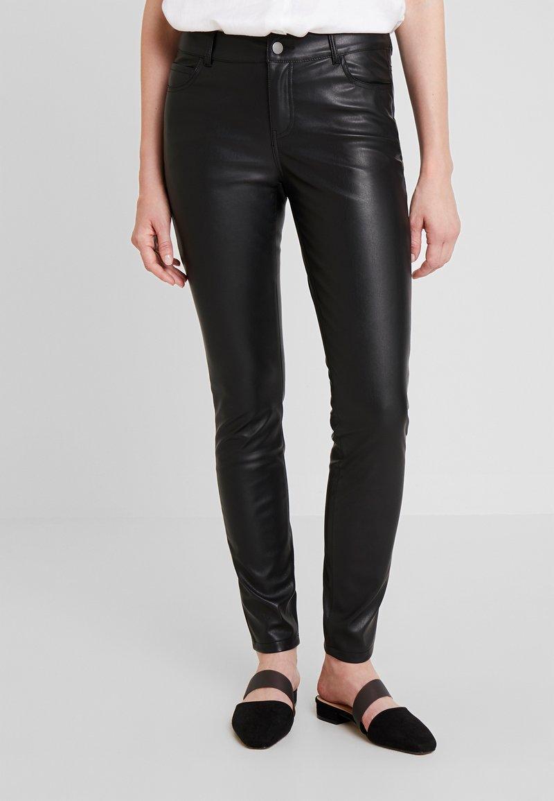 mint&berry - Pantaloni - black