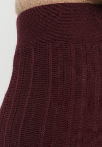 mint&berry - Maxi skirt - windsor wine - 4