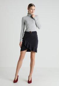 mint&berry - Mini skirt - night sky - 1