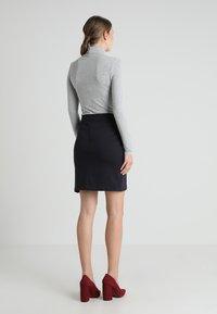 mint&berry - Mini skirt - night sky - 2