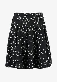 mint&berry - A-line skjørt - black - 3