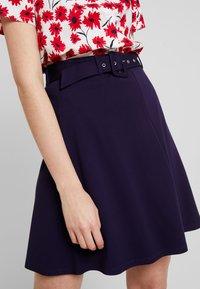 mint&berry - Áčková sukně - maritime blue - 4