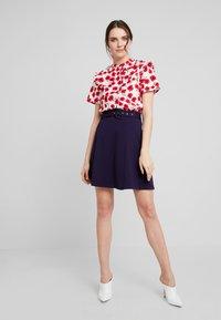 mint&berry - Áčková sukně - maritime blue - 1